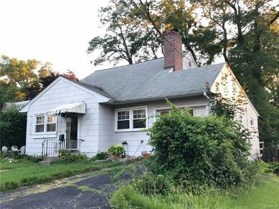 Westchester County Single Family Home For Sale: 8 Highland Drive