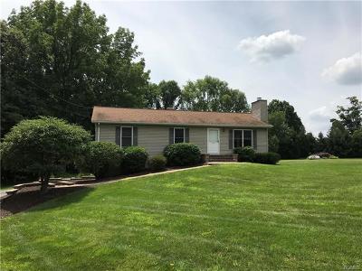 Wallkill NY Rental For Rent: $1,600