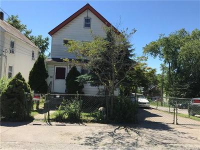Peekskill Single Family Home For Sale: 667 Brandt Avenue