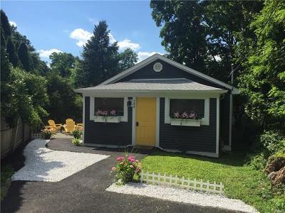 Beacon Single Family Home For Sale: 144 Washington Avenue