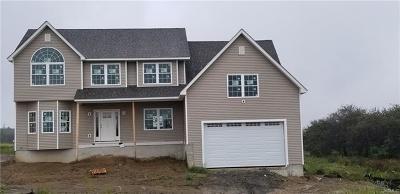 Slate Hill Single Family Home For Sale
