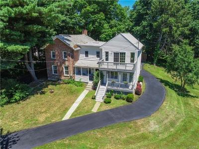 Newburgh Multi Family 2-4 For Sale: 5 Highland Terrace