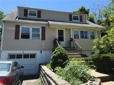 Spring Valley Single Family Home For Sale: 5 Laura Place