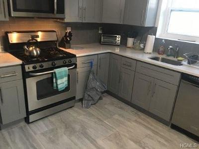 Bronx Rental For Rent: 600 Logan Avenue
