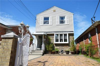 Single Family Home For Sale: 1131 Clarence Avenue