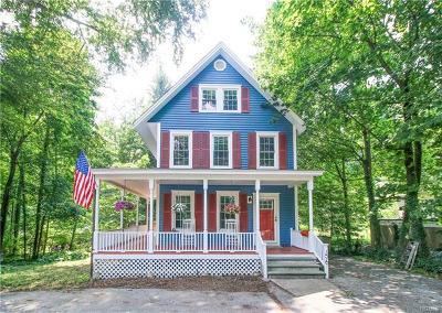 Single Family Home For Sale: 156 West Hartsdale Avenue