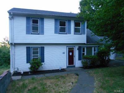Highland Single Family Home For Sale: 27 Hillside Drive