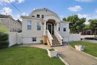 Bronx Rental For Rent: 2591 Schurz Avenue