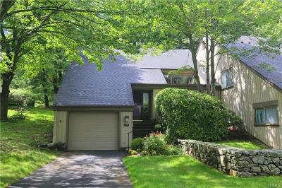 Somers Condo/Townhouse For Sale: 357 Heritage Hills #A