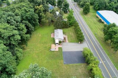 Nyack Commercial For Sale: 517 Route 9w