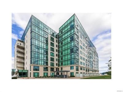 Westchester County Condo/Townhouse For Sale: 701 Ridge Hill Boulevard #6K