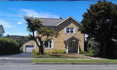 Mount Kisco Single Family Home For Sale: 46 Boltis Street