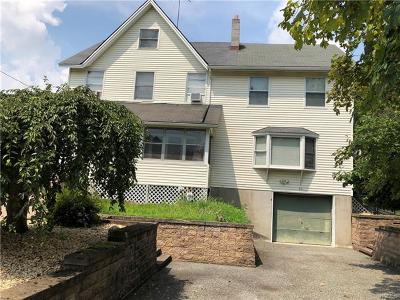 Single Family Home For Sale: 39 Lincoln Street