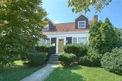 Mamaroneck Single Family Home For Sale: 118 Florence Street