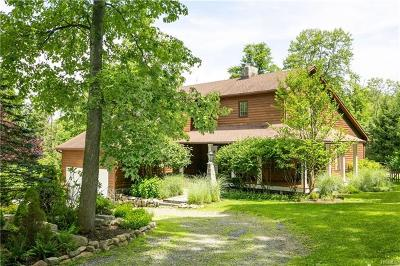Putnam County Single Family Home For Sale: 944 Old Albany Post Road