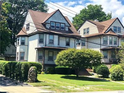 New Rochelle Multi Family 2-4 For Sale: 99 Laurel Place
