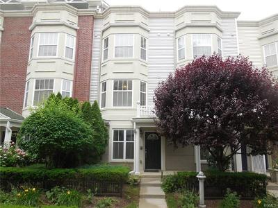 Haverstraw Condo/Townhouse For Sale: 30 Bridge Lane