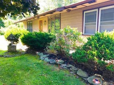 Marlboro Single Family Home For Sale: 411 Lattintown Road