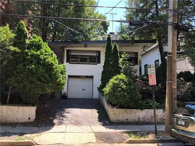 Mount Vernon Single Family Home For Sale: 659 Locust Street