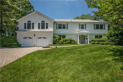 Mamaroneck Single Family Home For Sale: 1031 Cove Road