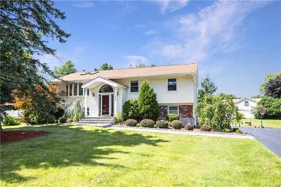 Westchester County Single Family Home For Sale: 838 Fairfield Court