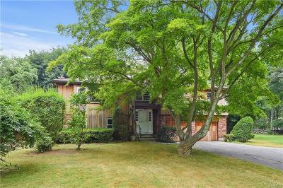New Rochelle Single Family Home For Sale: 344 Stratton Road