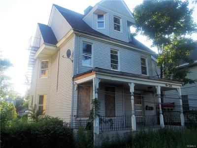 Westchester County Multi Family 2-4 For Sale: 130 Rinico Nelson Boulevard