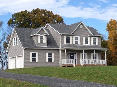 Walden Single Family Home For Sale: 56 Noelle Drive