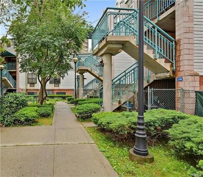 Bronx Condo/Townhouse For Sale: 527 East 156th Street #527B