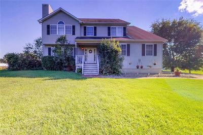 Campbell Hall Single Family Home For Sale: 9 Booth Drive