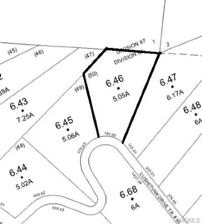 Cochecton Residential Lots & Land For Sale: Cushetunk Drive