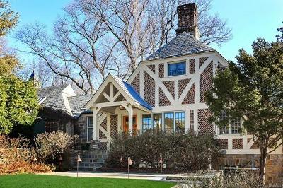 Westchester County Single Family Home For Sale: 22 Dorset Road