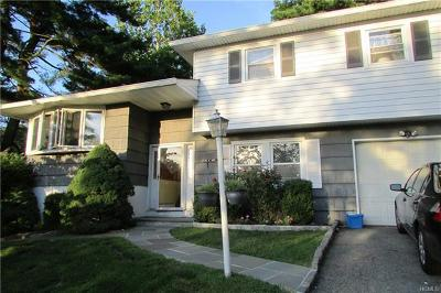 Peekskill Single Family Home For Sale: 1 Buena Vista Avenue
