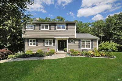 Brewster Single Family Home For Sale: 176 Overlook Drive