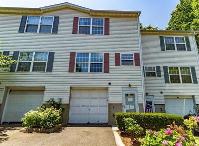 Westchester County Condo/Townhouse For Sale: 15 Sand Street #G7