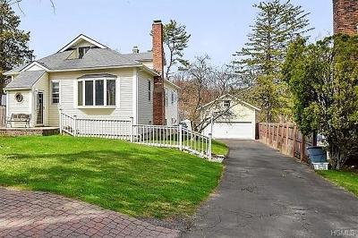 Westchester County Single Family Home For Sale: 2104 Crompond Road