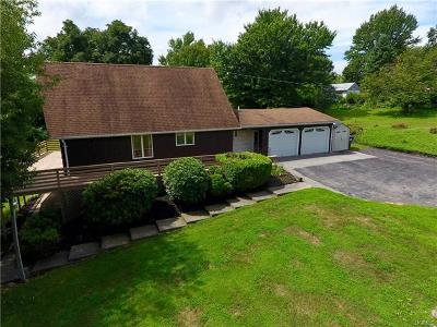 Milton Single Family Home For Sale: 31 Chestnut Lane