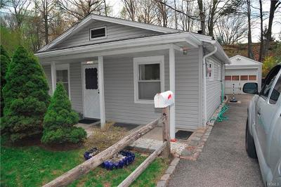 Westchester County Single Family Home For Sale: 1250 Washington Street