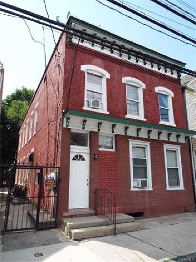Westchester County Multi Family 2-4 For Sale: 266 Spring Street