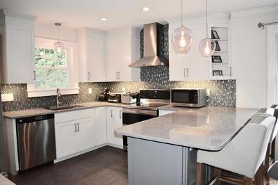 Brewster Single Family Home For Sale: 25 Cooledge Drive
