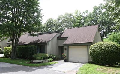 Somers Condo/Townhouse For Sale: 551 Heritage Hills #E