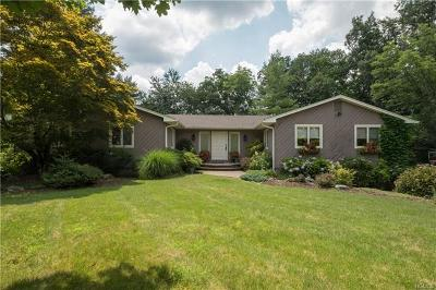 Single Family Home For Sale: 12 Evergreen Court