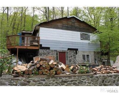 Monroe Single Family Home For Sale: 408 Mountain Lodge Road