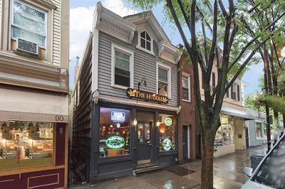 Sleepy Hollow Commercial For Sale: 92 Beekman Avenue