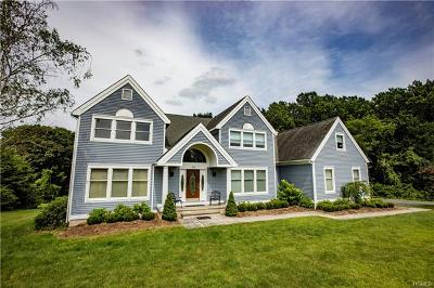 Amawalk Single Family Home For Sale: 48 Watergate Drive