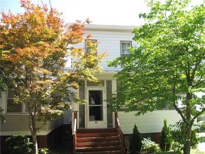 Haverstraw Multi Family 2-4 For Sale: 53 Sharp Street