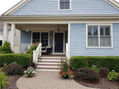 Warwick Single Family Home For Sale: 7 White Oak Street