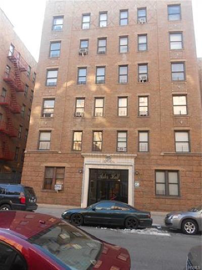 Co-Operative For Sale: 2187 Holland Avenue #2H