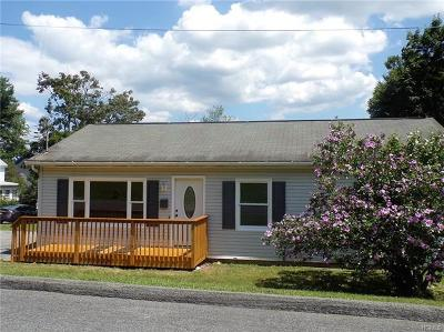 Walden Single Family Home For Sale: 29 First Street