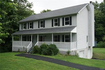Brewster Single Family Home For Sale: 8 Sherrys Lane